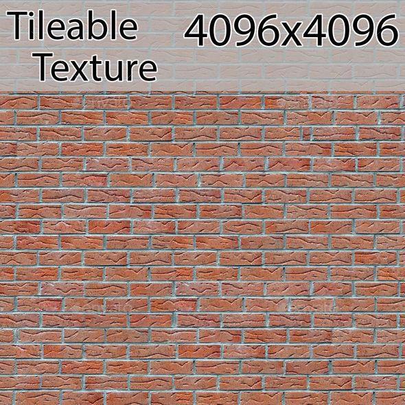 brick-00165-armrend.com-texture - 3DOcean Item for Sale