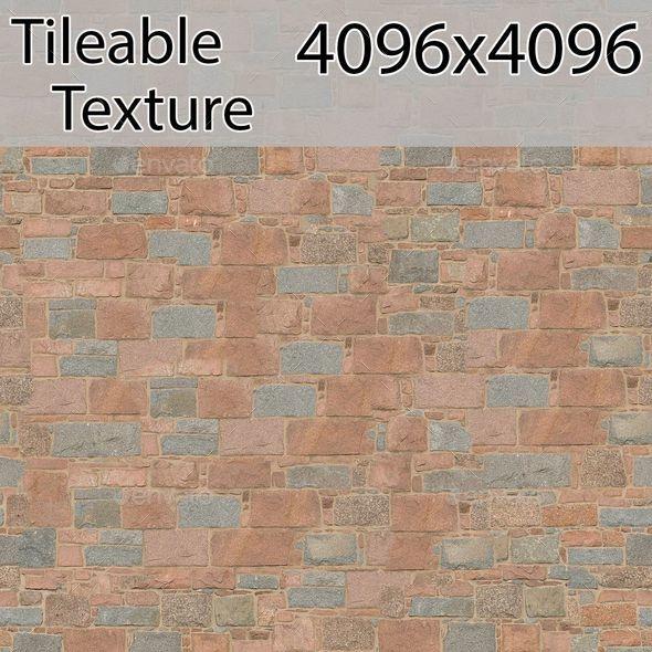 brick-00166-armrend.com-texture - 3DOcean Item for Sale