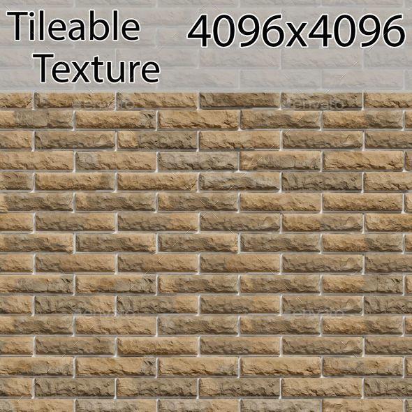 brick-00172-armrend.com-texture - 3DOcean Item for Sale