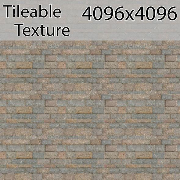 brick-00152-armrend.com-texture - 3DOcean Item for Sale