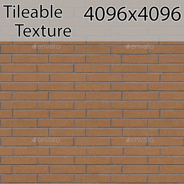 brick-00184-armrend.com-texture - 3DOcean Item for Sale
