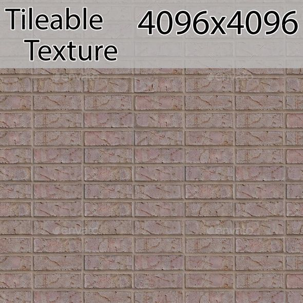 brick-00174-armrend.com-texture - 3DOcean Item for Sale