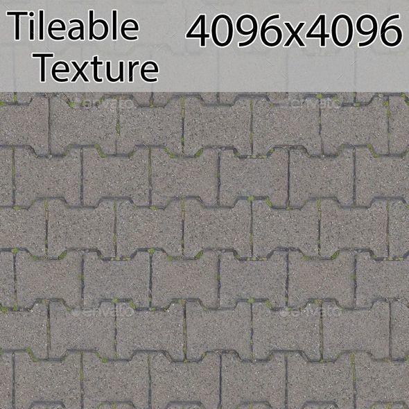 brick-00175-armrend.com-texture - 3DOcean Item for Sale