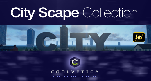 City Scape Collection