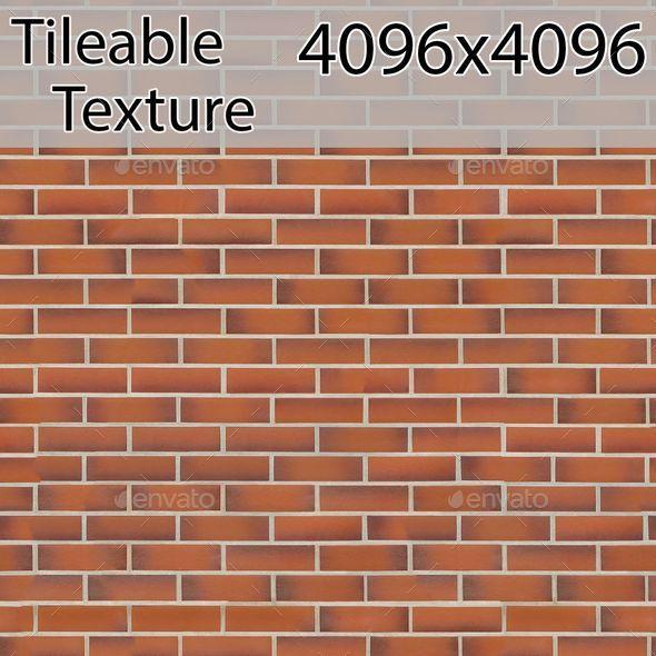 brick-00181-armrend.com-texture - 3DOcean Item for Sale