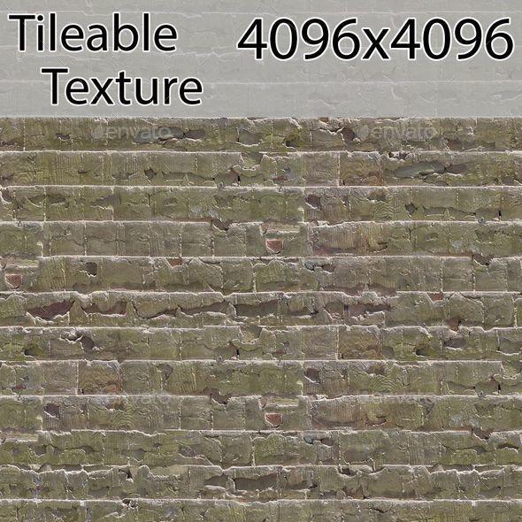 brick-00182-armrend.com-texture - 3DOcean Item for Sale