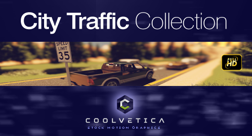 City Traffic Collection
