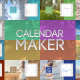 Calendar Maker Auto