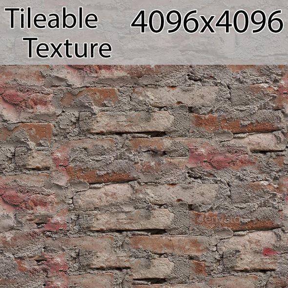 brick-00197-armrend.com-texture - 3DOcean Item for Sale