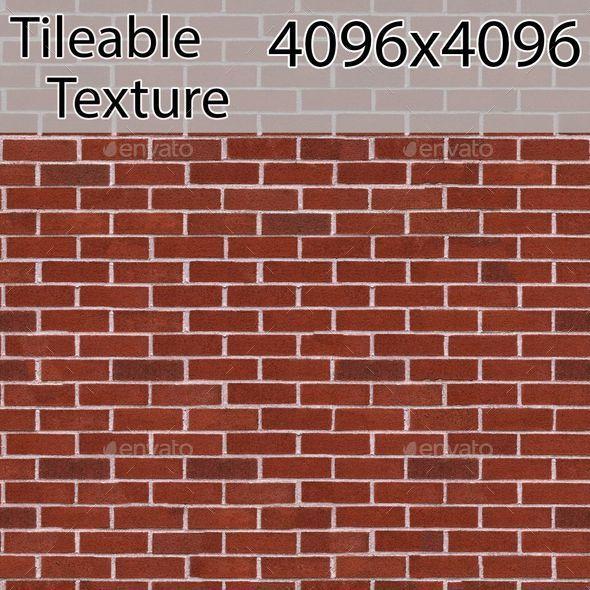brick-00185-armrend.com-texture - 3DOcean Item for Sale