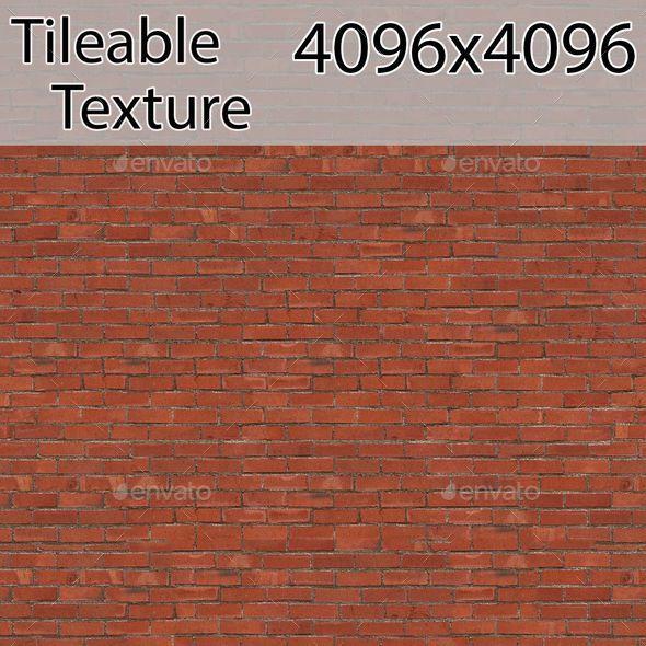 brick-00187-armrend.com-texture - 3DOcean Item for Sale