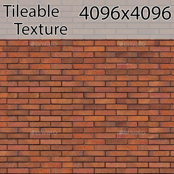 brick-00188-armrend.com-texture - 3DOcean Item for Sale