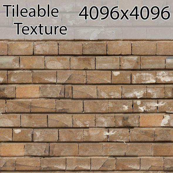 brick-00190-armrend.com-texture - 3DOcean Item for Sale