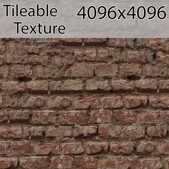 brick-00195-armrend.com-texture - 3DOcean Item for Sale
