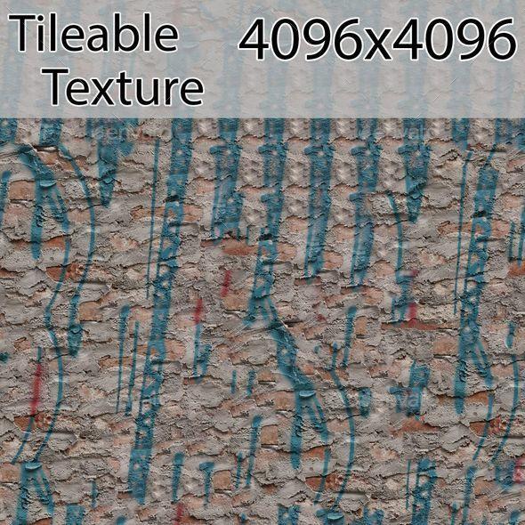 brick-00196-armrend.com-texture - 3DOcean Item for Sale