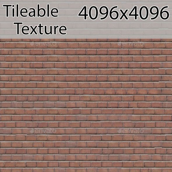 brick-00198-armrend.com-texture - 3DOcean Item for Sale