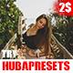 Try 5 HubaPresets for Lightroom & Camera Raw