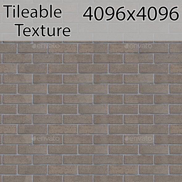 brick-00209-armrend.com-texture - 3DOcean Item for Sale