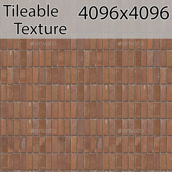brick-00211-armrend.com-texture - 3DOcean Item for Sale