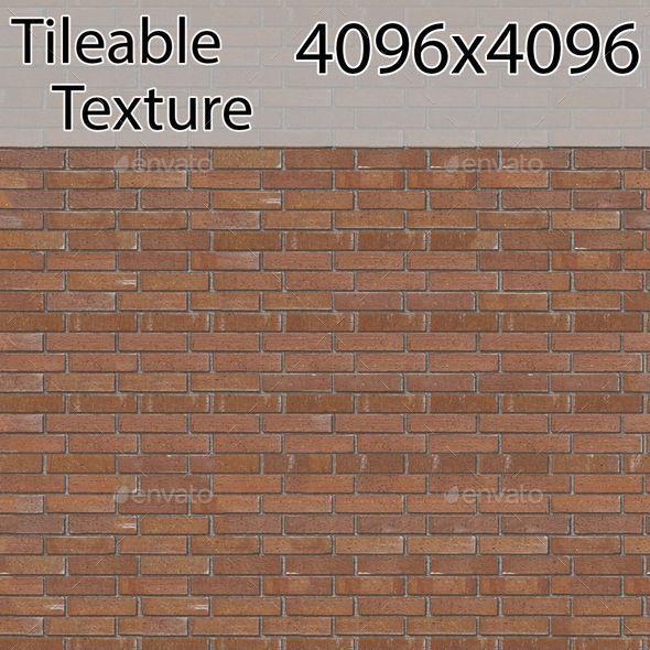 brick-00212-armrend.com-texture - 3DOcean Item for Sale