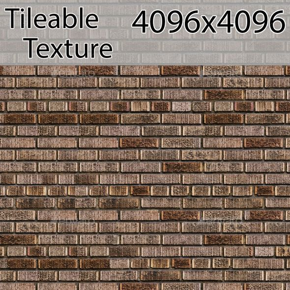 brick-00216-armrend.com-texture - 3DOcean Item for Sale