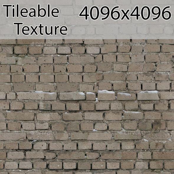 brick-00220-armrend.com-texture - 3DOcean Item for Sale