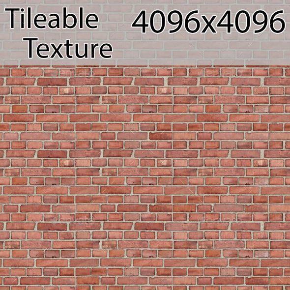 brick-00221-armrend.com-texture - 3DOcean Item for Sale