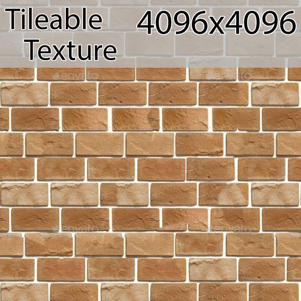brick-00224-armrend.com-texture - 3DOcean Item for Sale