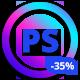 PureStar - MultiPurpose Adobe Muse Template