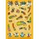 Farmers Market Maze Game