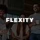 Flexity - Multi-Purpose PSD Template