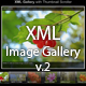 XML Gallery with Thumbnail Scroller v.2 - ActiveDen Item for Sale
