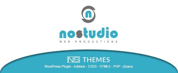 Nostudioweb themeforestns