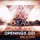Openings 001 - Name Your Dream - VideoHive Item for Sale