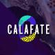 Calafate - творческая тема портфолио с WooCommerce на WordPress