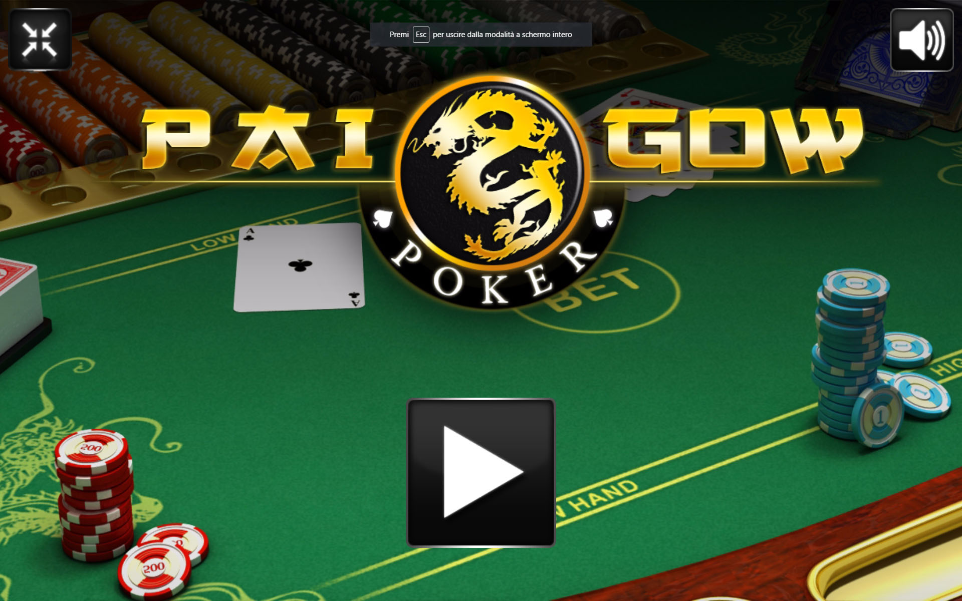 How To Play Poker Pai Gow Poker Casino Game Free With Bonus Chips