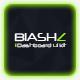 Blashz Dashboard UI Kit