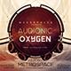 Audionic Oxygen Flyer/Instagram Template