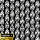 Shiny Dimond Eggs Background Loop
