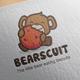 Bearscuit Logo