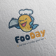 Fooday Logo