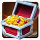 Treasure Chest Icons