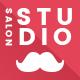 Studio Salon | A Modern Salon And Business Psd Template