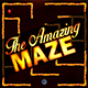 The Amazing Maze - iOS Accelerometer Game with AdMob