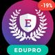 Education WordPress Theme Pro - Education WP Theme