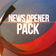 News Opener Package