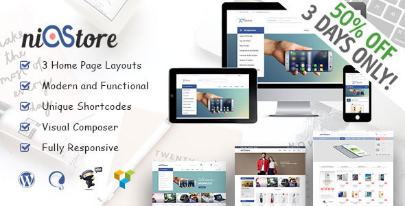 Wordpress – Need For Themes