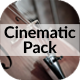 Action Cinematic Pack