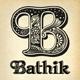 Bathik