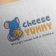 Cheese Logo